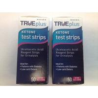 TRUEplus True Plus Ketone Test Strips - 100 Count