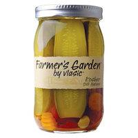 vlasic Farmer's Garden by Vlasic Kosher Dill Halves 26 oz