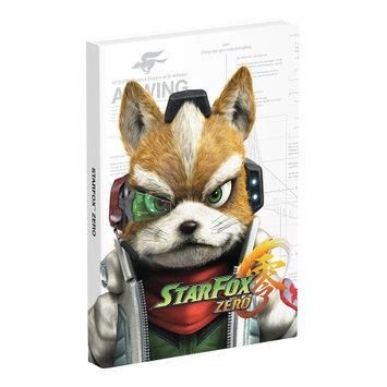 Prima Publishing Star Fox Zero Collectors Edition Guide Book [BK]