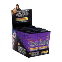 Jelly Belly Energizing Sports Beans 24 Pack: Jelly Belly Nutrition