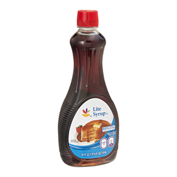 Ahold Syrup Lite