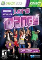 Maximum Family Games Let's Dance Kinect DSV