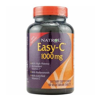 Natrol Easy-C 1000 mg 90 Vegetarian Tablets
