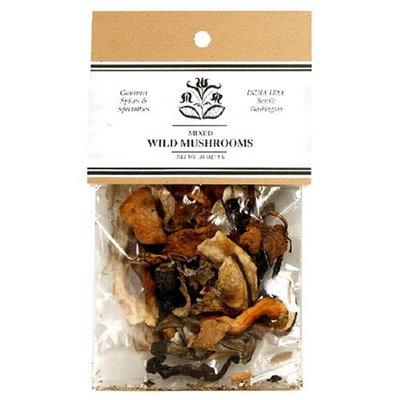 India Tree Mixed Wild Mushrooms, .35 oz (Pack of 3)