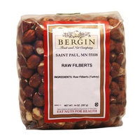 Bergin Fruit And Nut Bergin Nut Company Filberts Whole Raw, 14 Ounce Bag