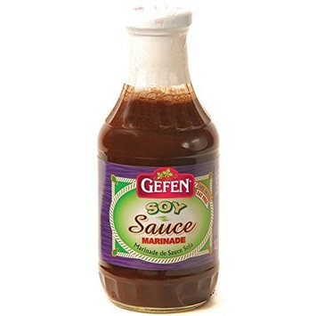 Gefen Soy Sauce, 16 Ounce
