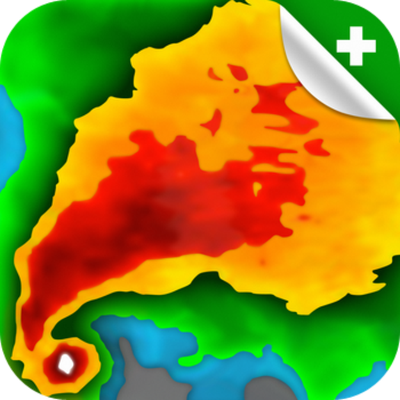 Apalon Apps NOAA Radar Pro – Severe Weather Alerts and Forecasts