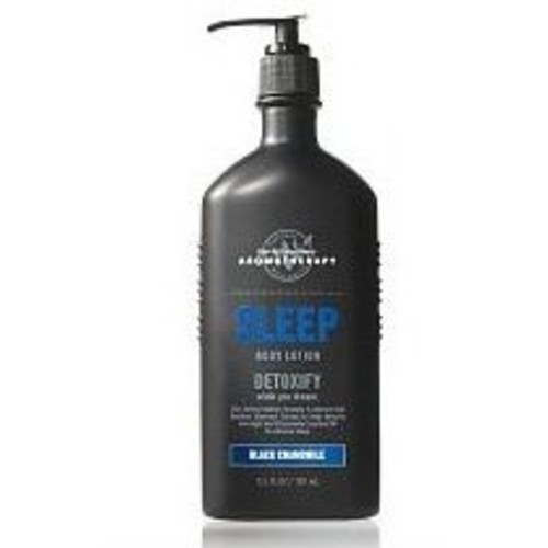 Bath Body Works Bath & Body Works Aromatherapy Lotion Black Chamomile
