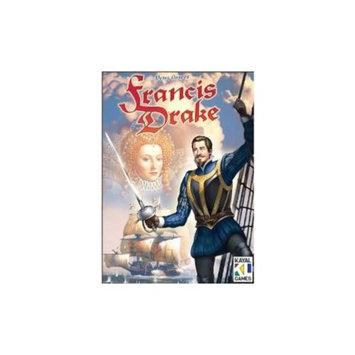 Francis Drake Game
