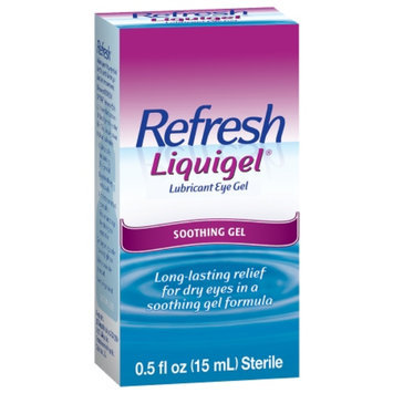 Refresh Liquigel