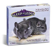 Super Pet Chinchilla Sleep-N-Ledge Habitat Attachment