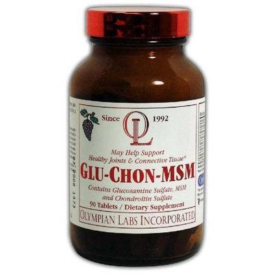 Olympian Labs Glu-chon-msm