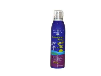 Kmart Corporation Image Essentials Continuous Spray Sport No Rub Sunscreen SPF 30 6 Fluid Ounce - KMART CORPORATION