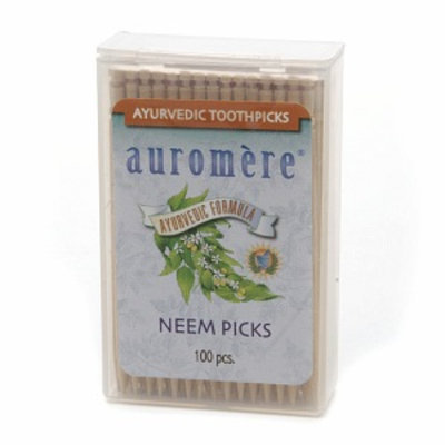 Auromere Neem Picks