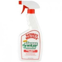 Natures Miracle Nature's Miracle Allergen Reducer with Trigger Spray, 24oz