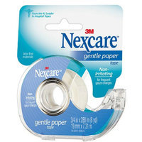 Nexcare First Aid Tape w/ Dispenser