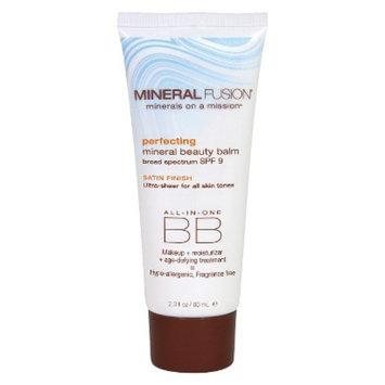 Mineral Fusion Mineral BB Cream - Perfecting 2oz