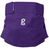 gDiapers gPants, Gurple Purple, Small