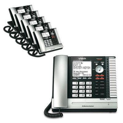 VTech UP416 + (5) UP406 UP416
