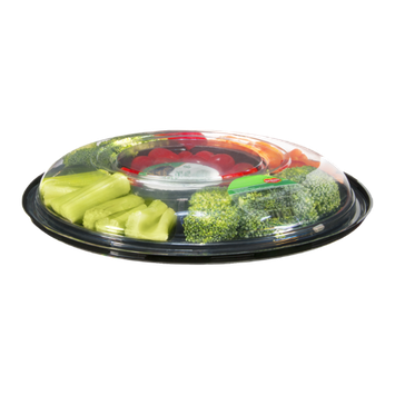 Del Monte® Vegetable Platter
