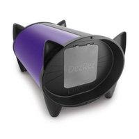 Brinsea KatKabin Outdoor Cat House in Divine Purple