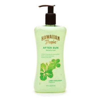 Hawaiian Tropic After Sun Moisturizer Lotion