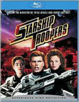 Sony Pictures Starship Troopers