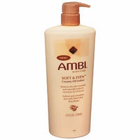 Ambi Soft & Even Body Care Creamy Oil Lotion