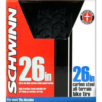 Pacific Cycle Schwinn All Terrain Bike Tire 26