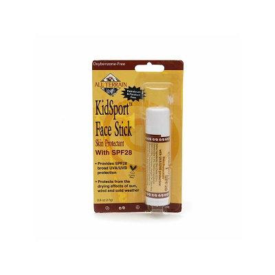 All Terrain KidSport Face Stick Skin Protecant
