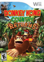 Nintendo of America Donkey Kong Country Returns