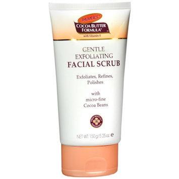 Palmer's Gentle Exfoliating Facial Scrub
