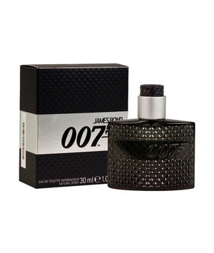 James Bond Eau De Toilette Spray for Men, 2.5 fl oz (72 ml) - MODEL IMPERIAL SUPPLY CO, INC