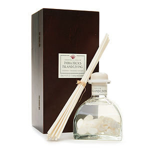 Crabtree & Evelyn India Hicks Island Living Fragrance Diffuser