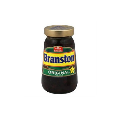 Crosse & Blackwell Branston Pickle -Pack of 6