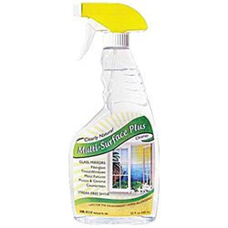 Citri-Glow Multi-Surface Window Cleaner, 22 oz, Air Therapy/Mia Rose