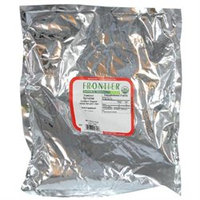 Frontier Natural Foods Frontier Natural Products BG13119 Frontier Spirulina Powder - 1x1LB