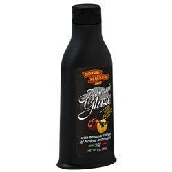 Monari Federzoni Glaze with Balsamic Vinegar with Peppers - 9 oz
