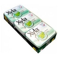 Emerald Forest Ricochet Mints w/ Xylitol, 6 pk