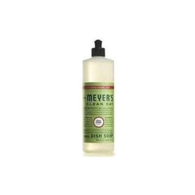 Mrs. Meyer's Clean Day Holiday Liquid Dish Soap