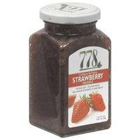 778 Preserves Preserve Strawberry - Pack of 12 - SPu868760