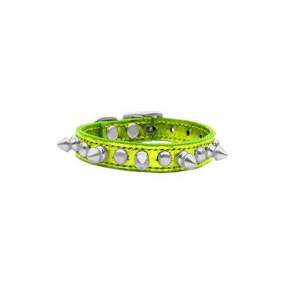 Mirage Pet Products 83-13 10Lgm Metallic Chaser Lime Green MTL 10