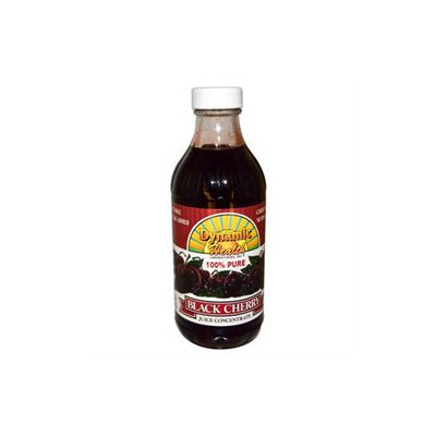 Dynamic Health Laboratories, Inc. Black Cherry Juice Concentrate, 8 fl oz (237 ml)