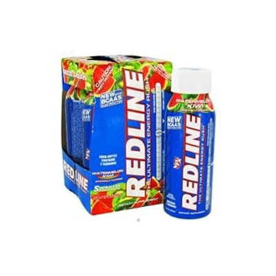 Redline Rtd Wtrmln Kiwi 4/8 Oz By Vpx Sports (1 Each)