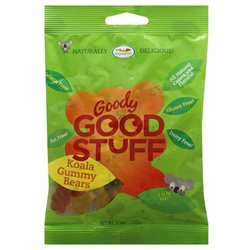 Goody Good Stuff Gummies Gluten Free Koala - 3.5 oz