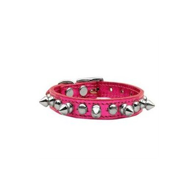 Mirage Pet Products 83-13 16Pkm Metallic Chaser Pink MTL 16