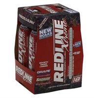 VPX Redline Extreme Grape - 4 Bottles