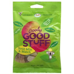 Goody Good Stuff Gummies Gluten Free - 3.5 oz