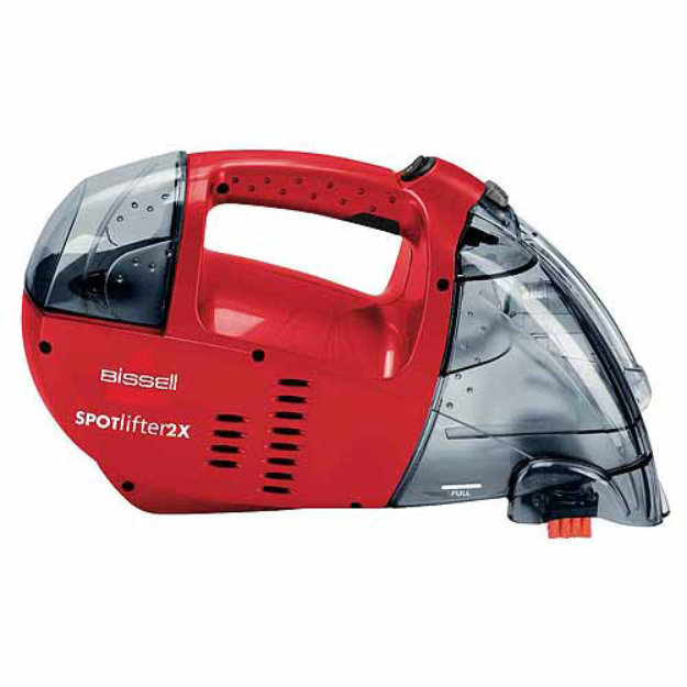 Bissell Spot Lifter 2x Portable Carpet Cleaner 1719z