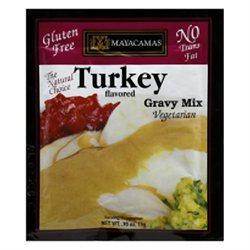Mayacamas Turkey Gravy Mix Gluten Free - 0.7 oz